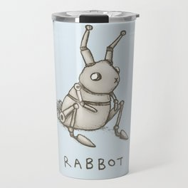 Rabbot Travel Mug