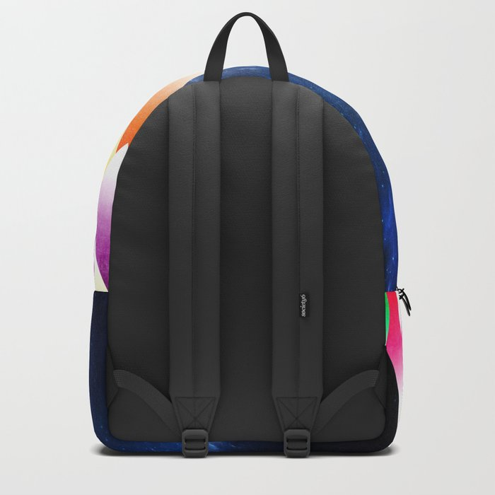 Himalayan Wolf Backpack