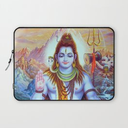 Shiva Laptop Sleeve