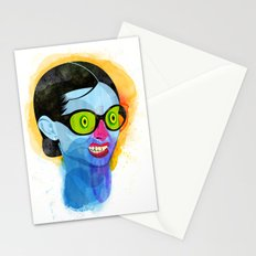 Fussy Stationery Cards