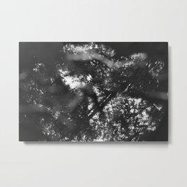 Broken Light II Metal Print