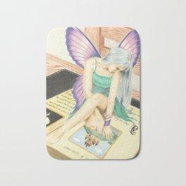 Fairy Tale Bath Mat