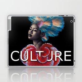 Creative Culture Laptop & iPad Skin