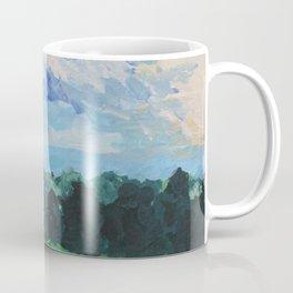 Summer Field Coffee Mug