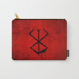 The Berserk Addiction Carry-All Pouch