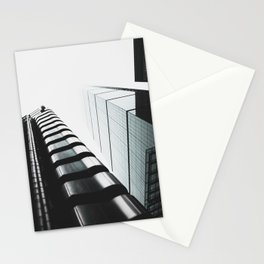 London, England 81 Stationery Cards