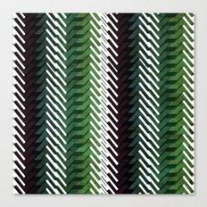 Chain Reaction 02 Canvas Print