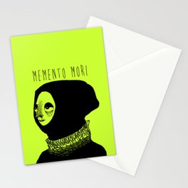 Ma' Stationery Cards
