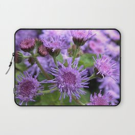 Flower BB Laptop Sleeve