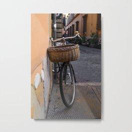 Rome Metal Print