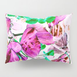 ... The one where he buys you Flowers <3 ... Pillow Sham