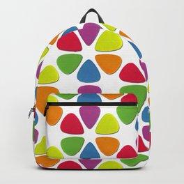 Picks! Backpack