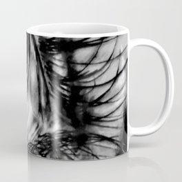 Divergent Eye Coffee Mug