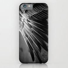 black wing iPhone 6s Slim Case