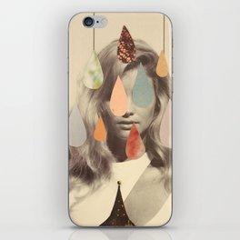 quatre iPhone Skin