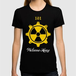 Vault 101 T-shirt