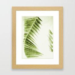 Ima Big House Turning Series Framed Art Print