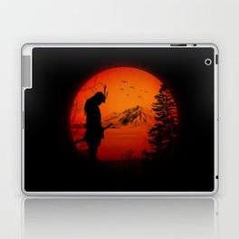 My Love Japan / Samurai warrior Laptop & iPad Skin