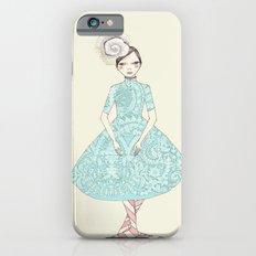 Third position Slim Case iPhone 6s