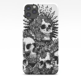 The Ancients Kings : Reunion iPhone Case