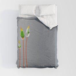 Calyptrae Comforters