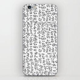 Code iPhone Skin