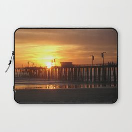 Pismo Beach, CA Laptop Sleeve