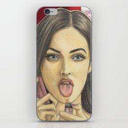 I´m a God iPhone Skin