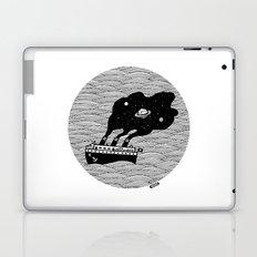 Starship Laptop & iPad Skin