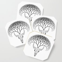 Bull Tree Coaster