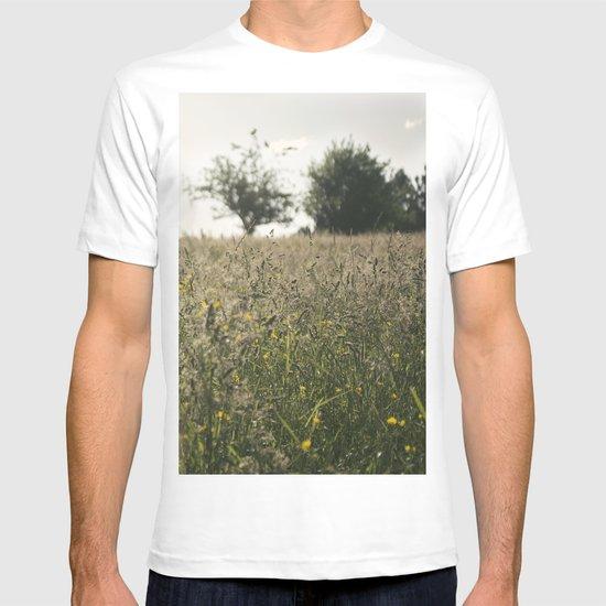 paisaje T-shirt