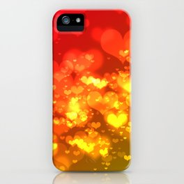 New Love iPhone Case