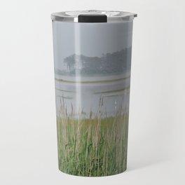 Chincoteague Marsh Travel Mug