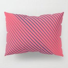 '80s Parallax Pillow Sham