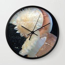 Jellies x2 Wall Clock