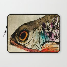Fish III Laptop Sleeve