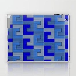 Geometrix XCI Laptop & iPad Skin