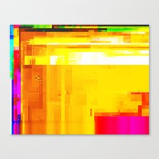 Hex VI Canvas Print