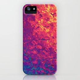 Arboreal Vessels - Aorta iPhone Case