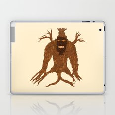 Tree Stitch Monster Laptop & iPad Skin