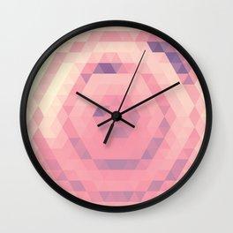 Uchgen Wall Clock