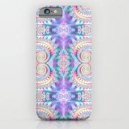Symmetrical Art // Geometric Art // 2021_003 iPhone Case