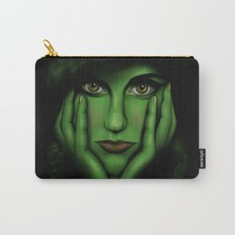 Wicked Elphaba  Carry-All Pouch