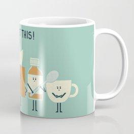 Flu Fighters Coffee Mug