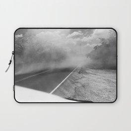 El Camino I Laptop Sleeve