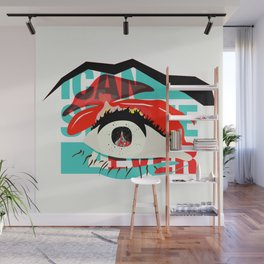 I Can See Forever: Cover B Wall Mural