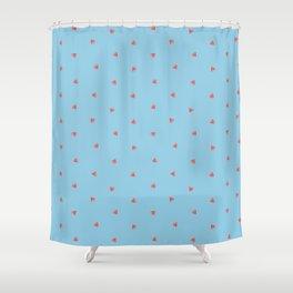 Watermelon Days Shower Curtain