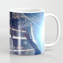 Deadmau5 - Terminal 5 NYC Coffee Mug