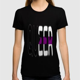 queer - demisexual T-shirt