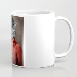 General Leonard J.Katz Coffee Mug